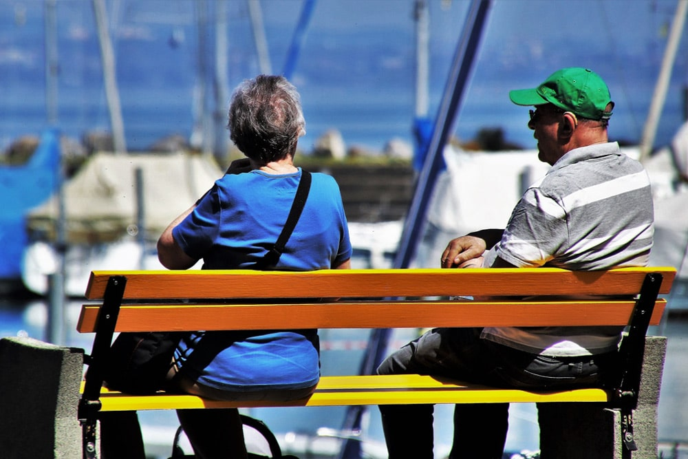 Can retirees get personal loans?