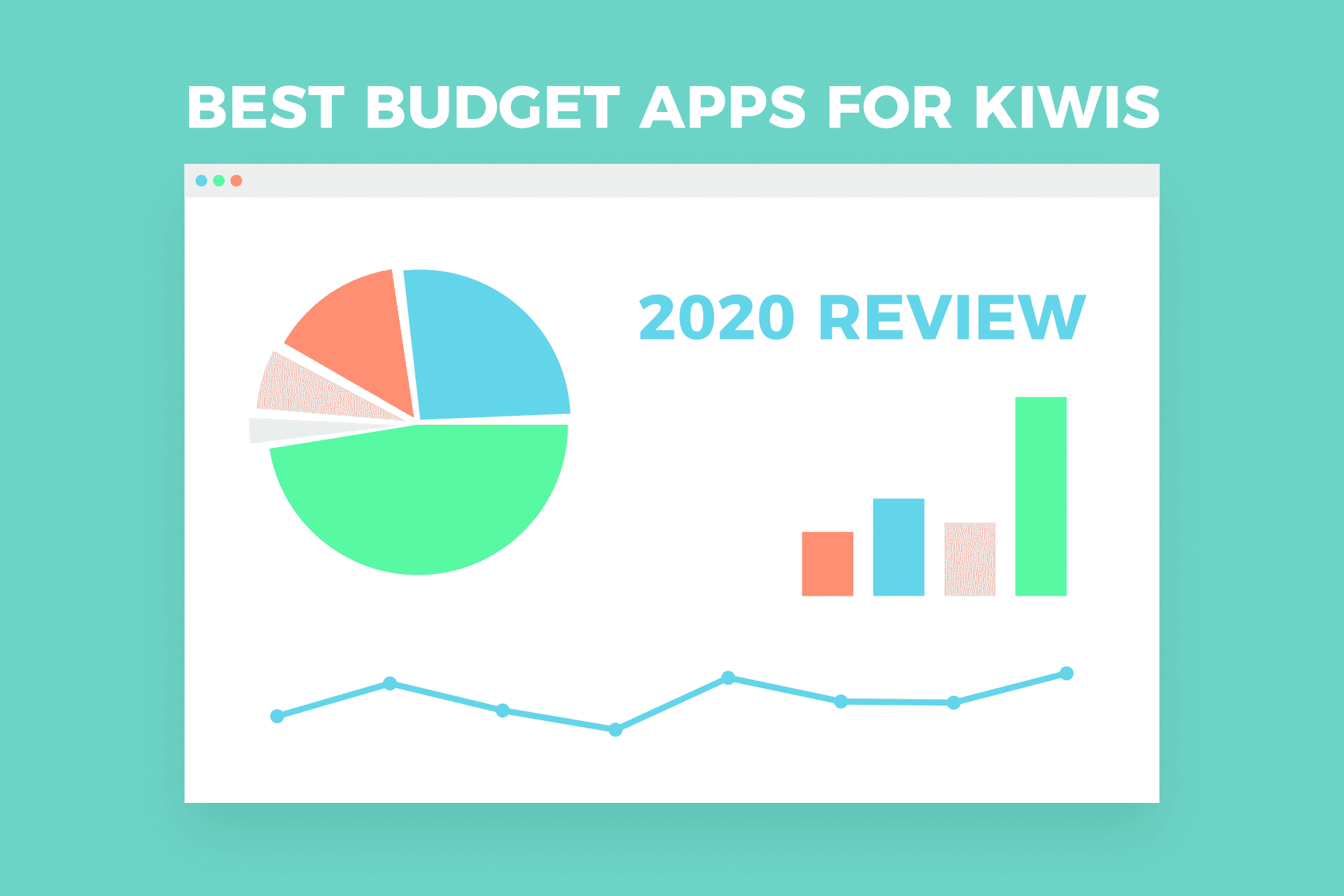 Best Budgeting App for NZ - 2020 Review