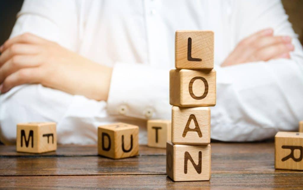 beneficiary loan
