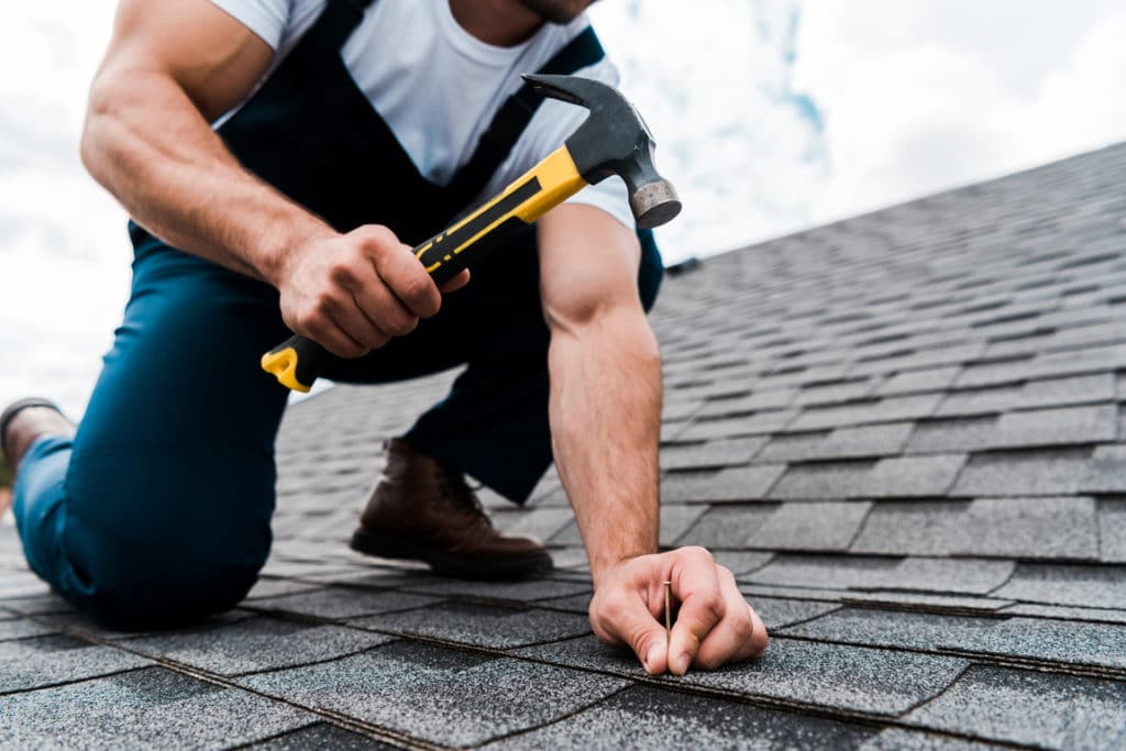 Repairing your roof can lead to long term savings